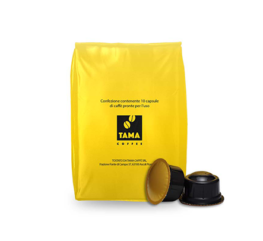 Capsule caffè compatibili caffitaly