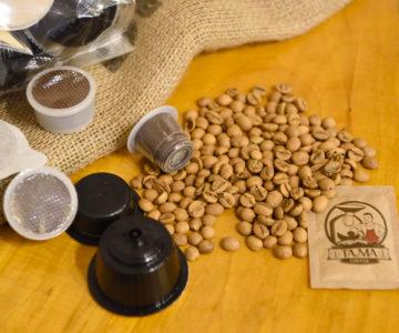 Caffè in cialde o caffè in capsule?