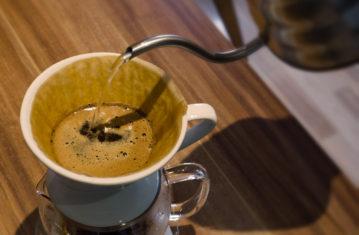 Qual'è l'acqua migliore da usare per preparare un buon caffè?